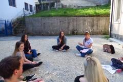 KTS Trbovlje, Buklžur, april 2018