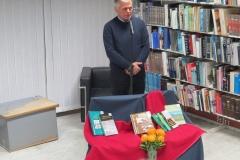KTS Trbovlje, Spominska zbirka Tineta Lenarčiča5, 12.12.2018
